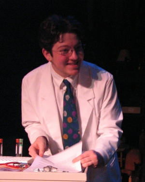 """Dr. Wally PGT's """"Marvin's Room"""" May 2007"""