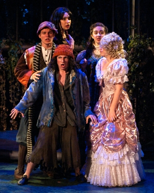 """Aiden, """"Into the Woods"""" May 2012"""