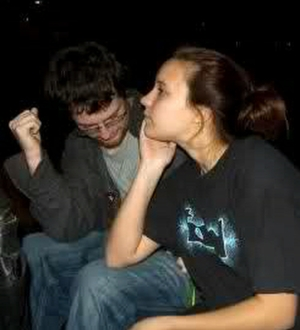 Mac and Charlotte UB 2008-09