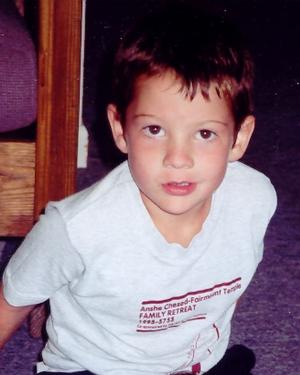 Jonah @ Kutz Summer 1996