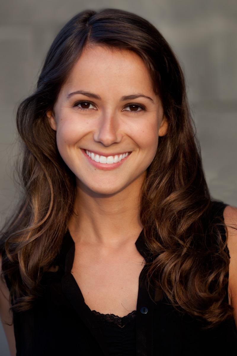 Maddie Hendricks