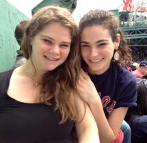 Liza and Allison Pincus