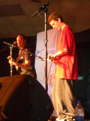 Dan Nichols.Jonah Camper.Kutz2005