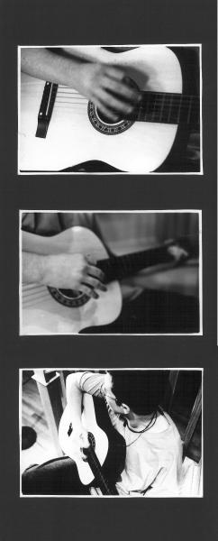 Jonah & the Junkie Guitar Dec 2005 (photos by Katie)
