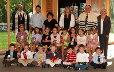 Jonah, Consecration @ WCT October 2007