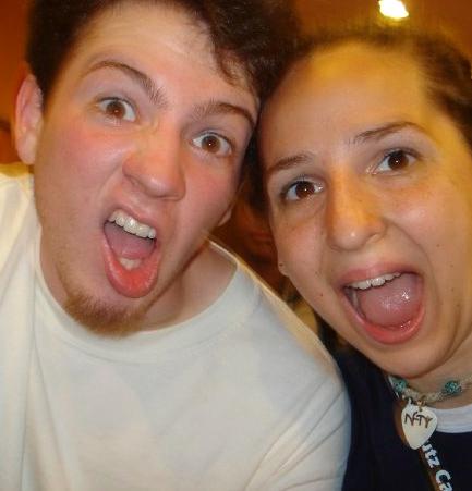 Jonah and Sonia (Kutz 2008)