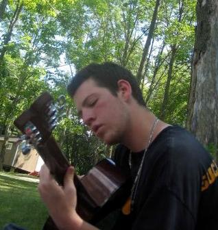 Jonah @ Kutz (2007)
