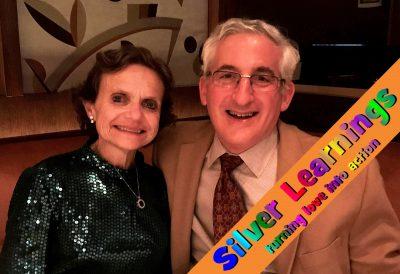 Chuck and Nancy Fishman