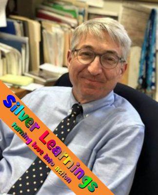 Rabbi Jeffrey Sirkman